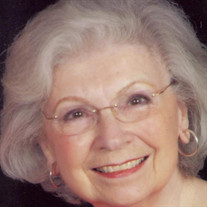 June Prichard Robinson
