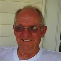 Billy Morris Wilson