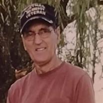 Charles Ray Romero