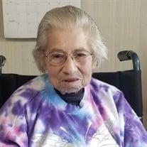 Eleanora Ruth Gruendler Miller