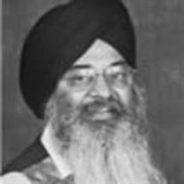 Tara Singh Bihala