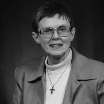Mrs. Janet K. Bush