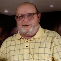 Marshall E. Nemechek