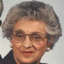 Bertha Irene Rivera