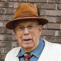 Richard William Mebius Sr