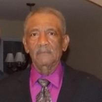 Eddie N. Jordan Jr.