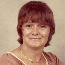Marilyn Kaye Winegarner