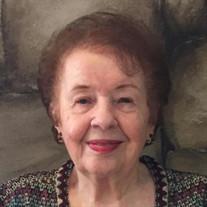 Mrs. Hedwig M. Schuetz
