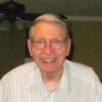 John W. Burton