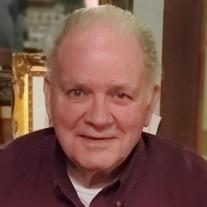 Mr. Charles Shipp