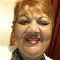 Ms. Glenda Marie Brooks