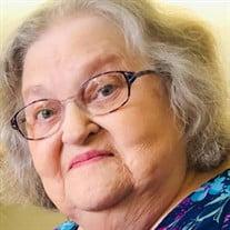 Lila Mae Jennings