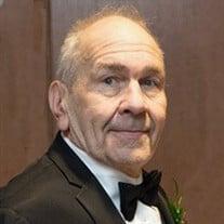 Jerry George Bazinski