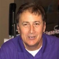 Donald Scott Raushenberger