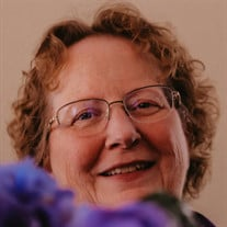 Nancy Ellen Morrill
