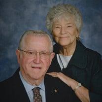 Roman and Joyce Deutch