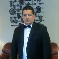 Mr. Luis Fernando Lopez