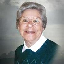 Wilma J. Stuffle