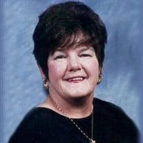 Judy Ann Sonnier