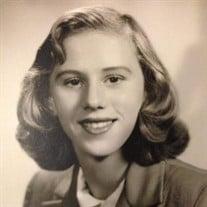 Margaret Jean Velanzon