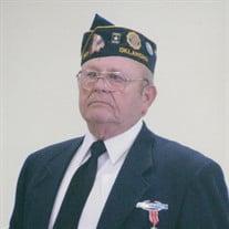 Wayne Lee Dickerson