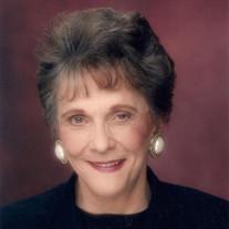 Dorothy Jo Burton
