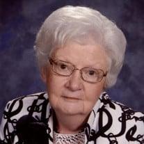 Kathleen M. Anthony