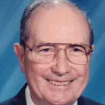 Donald W. Montgomery