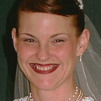 Mrs. Kristina Rife Boggs