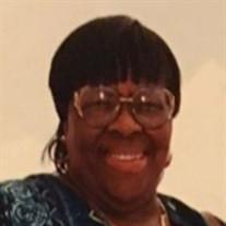 Mrs. Lelia Mae Croxton