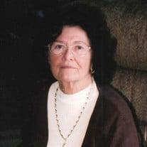 Janette May Davis