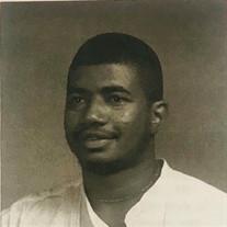 William Demetrius Johnson