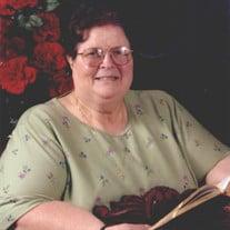 Helen Jean Whitaker