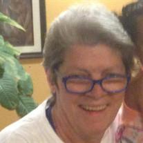 Cheryl Curtin