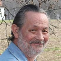 Tony Ray Simmons Sr