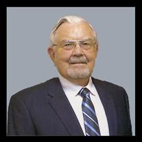 Rev. Dr. Clinton O. Buck