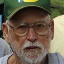 "Jerry ""Babe"" Wayne Fox"