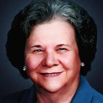 Betty Courson
