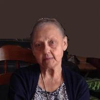 Marjorie Nell Fender