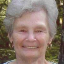 Carol M. (Persall) Steiner