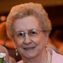 Mrs. Muriel C. Campbell
