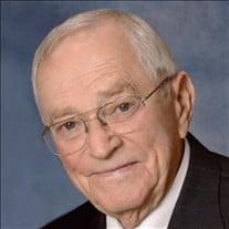 Donald B. Rush, Sr.