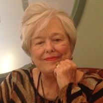 Ruth Elizabeth Gauthier Evans (Brignac)