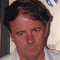 Charles Rex Hale