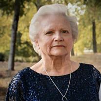 Barbara Odessell Barding Eller