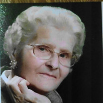 Mrs. Johnnie Mae Helms