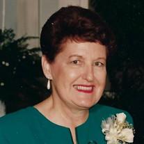 Margaret Kathryn Essary