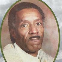 Mr. Benjamin Johnson