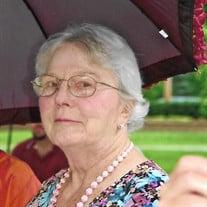 Jean Shirley Brendel