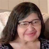 Cynthia Zapata